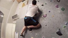 Tough Bouldering - YouTube