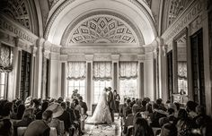 Wedding Photography at Sledmere House » Yorkshire Wedding Photographer Bristo Photography