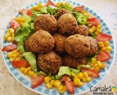 bolinho-vegano-quibe-lentilha-shitake-cogumelo-vegetarianismo-receitas-camaleão