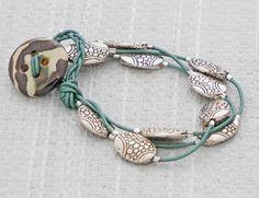 antelope beads