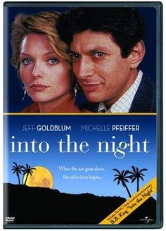 Into the Night (1985) Poster