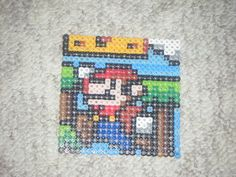 Mario by kiyana-asayuki.deviantart.com on @deviantART