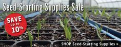 Johnny's Selected Seeds - Superior Seeds & Gardening Tools