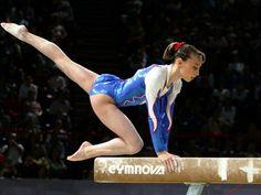 Gymnastics Posters, Gymnastics Photography, Gymnastics Pictures, Olympic Gymnastics, Olympic Sports, Gymnastics Girls, Rhythmic Gymnastics, Dance Photography, Artistic Gymnastics