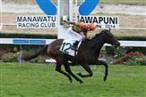 Lady Cumquat (AUS) 2010 B.f. (Duke of Marmalade (IRE)-Imposingly (AUS) by Zabeel (NZ) 1st Manawatu Classic (NZ-G3,2000m,Awapuni)