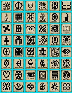 African+symbols+known+as+adinkra+are+ubiquitous+in+Ghana,+a+beautiful+West+African+country+on+the+Atlantic,+situated+between+Cote+d'Ivoire+and+Togo.+On+cloth...  African+symbols+known+as+adinkra+are+ubiquitous+in+Ghana,+a+beautiful+West+African+country+on+the+Atlantic,+situated+between+Cote+d'Ivoire+and+Togo.+On+cloth+and+walls,+in+pottery+and+logos,+these+Asante+tribe+symbols+can+be+found+everywhere.
