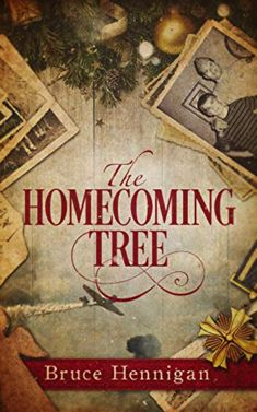 a39d8ca04f9 Reviews by Peter  The Homecoming Tree by Bruce Hennigan Spiritual Warfare