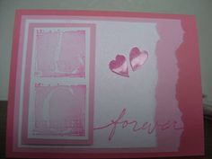 wedding card by stampzy - Cards and Paper Crafts at Splitcoaststampers