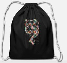 funny girl cat shirt design cat flowers 2020 Cotton Drawstring Bag ✓ Unlimited options to combine colours, sizes & styles ✓ Discover Drawstring Bags by international designers now! Cotton Drawstring Bags, Drawstring Backpack, Shirt Design For Girls, Cat Flowers, Cat Shirts, Girl Humor, Funny Cats, Shirt Designs, How To Wear