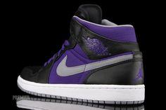 "Air Jordan 1 Phat ""Court Purple"" | NiceKicks.com"