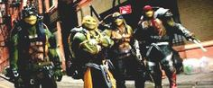 Get this Movien from this link View Teenage Mutant Ninja Turtles: Out of the…