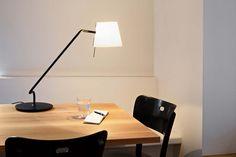 Serien.Lighting - Elane Table