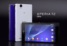 Pros and Cons of Sony Xperia T2 Ultra with Specifications
