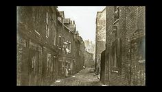 Charles Dickens Victorian London