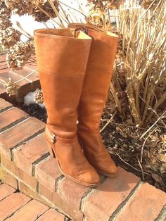 Frye Boots @Michelle Coleman-HERS