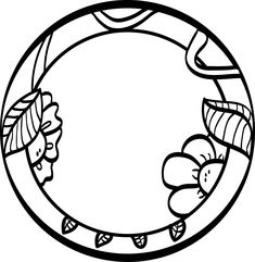 free coloring pages galilee - photo#34