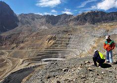 Explotación de carbón: causa sismos en La Guajira - Hoy es Noticia