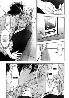 Read manga Ten Count Ten Count - 036 online in high quality