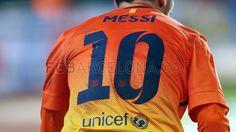 Messi, FC Barcelona | Real Sociedad 3-2 FC Barcelona. [19.01.13]