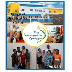 The Inspiration Center Celebrates 1st Year