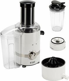 Russell Hobbs 3 in 1 Ultimative Entsafter-Zitruspresse-Smoothie Maker 22700-56, 800 Watt für 144,90€ bei OTTO