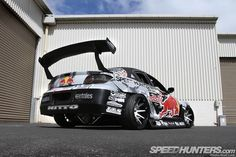 Mad Mike's RX8