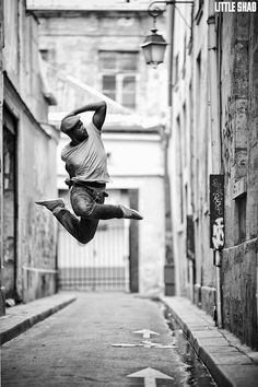 Dancers of The Street In Photos - Little Shao (19)
