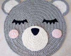 Tapetes de Crochê - Guia Absolutamente Completo   Revista Artesanato