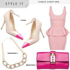 ShoeDazzle - Brockton| Style. Personalized.
