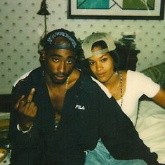 Charis Henry: ''When Tupac and I met, he was fresh from the Bay still living there. He was having trouble up in Richmond because people thought he was responsible for a death of a kid at a concert he was performing at to benefit the community Tupac Shakur, 2pac, Aaliyah, Fred Instagram, Tupac Wallpaper, Tupac Pictures, Tupac Makaveli, Fila Jacket, 90s Hip Hop