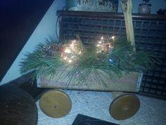 Christmas decorations homemade