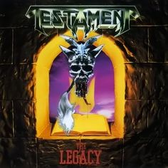 Best Classic Metal Albums   An excellent album of Testament. Includes hits such as Over the Wall ...