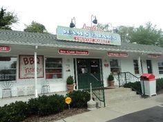Loveless Cafe, Nashville - Restaurant Reviews - TripAdvisor