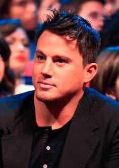 Channing Tatum - 2014 MTV Movie Awards
