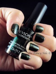 The Fancy Side: Untried Polish Challenge: Was a Gift