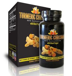 Not all Turmeric Supplements are the same! Me First Living Premium Turmeric Curcumin with Black Pepper contains 95% Curcuminoids (Extract), the same potency used in scientific studies! It is many times stronger than regular turmeric root powder supplements and is up to 2,000% more absorbent!