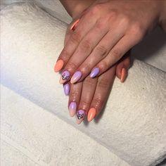 #spring #nails