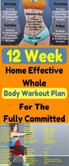 tummy workout,fat burning workout,fat burning workout,belly exercises for women Weekly Workout Plans, At Home Workout Plan, At Home Workouts, 12 Week Workout Plan, Body For Life Workout, Whole Body Workouts, 12 Week Body Transformation, Tummy Workout, Workout Diet
