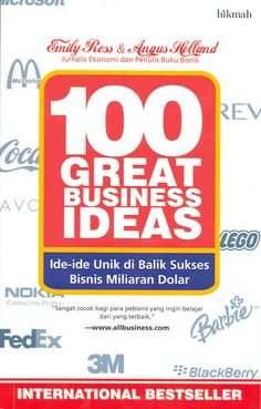 100 great bussiness idea