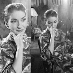 #mariacallas #singer #ladivina #soprano #operasinger #beautiful #opera #callas
