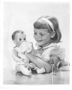 Betsywetsy Doll...