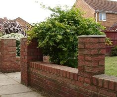 Attractive Garden Fence Ideas