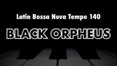 Black Orpheus - Jazz Standard Backing Track Black Orpheus, Jazz Standard, Backing Tracks, Jazz Musicians, Need To Know