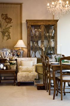 """Heritage Lane """"AS SEEN IN HOUSE & GARDEN """"