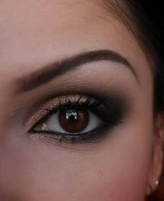 makeup for deep set small eyes - Google zoeken