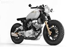 Fancy - Custom Yamaha Virago