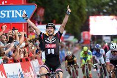 Etapa 21 - John Degenkolb gana la última etapa de la Vuelta a España