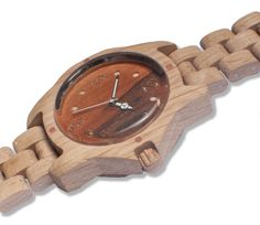 Skowron handmade watches from Poland