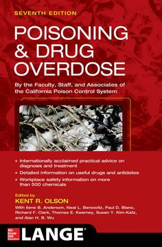 If you are looking for a pharmacology book then download one of the lange poisoning and drug overdose 7th edition 2018 pdf free download fandeluxe Image collections