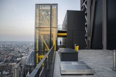 Image result for building looks like a castle office rooftop